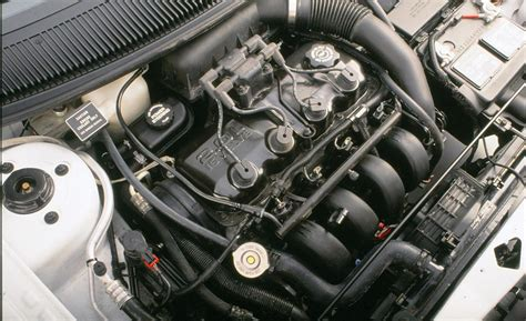 1998 dodge neon engine car and driver