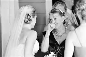 mother daughter wedding moments super sweet huffpost