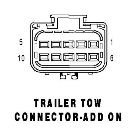 dodge ram 2500 wiring schematics trailer get free image