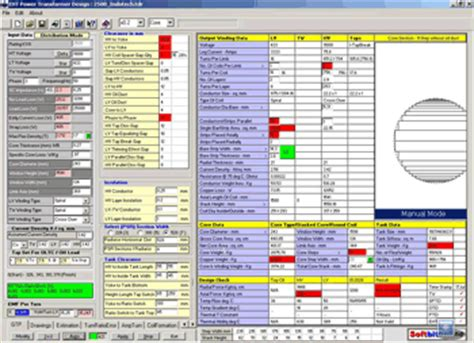 induction motor winding design free software transformer calculation software free filesdevelopers