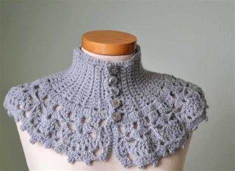 collared cowl free crochet pattern crochet n create lacy crochet cowl pattern pdf berniolie patterns on