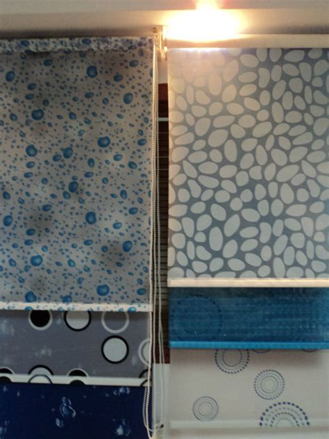 Shower Roller Blinds Alibaba China 2015 Newest Design 3d Effect Shower Roller Blinds For