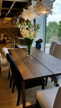 Morbylanga Dining table from Ikea 699   Decor8   Pinterest