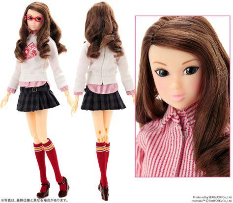 imagenes de japonesas muñecas momoko mu 241 eca japonesa de sekiguchi club de