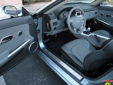 auto upholstery fort myers 2005 chrysler crossfire limited convertible ft myers fl