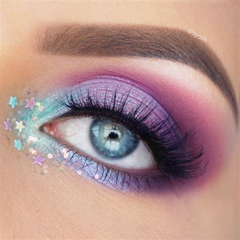 eyeshadow tutorial art pastel fun makeup tutorial eyeshadows carnival and create