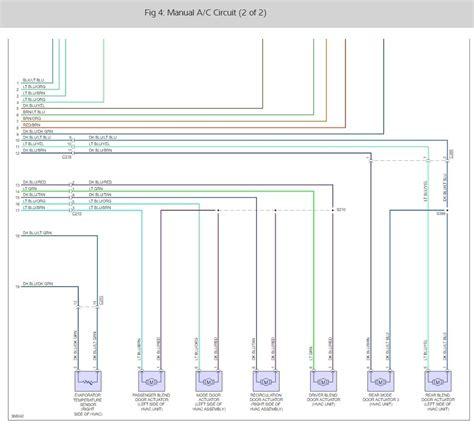 wiring diagram for hvac unit efcaviation