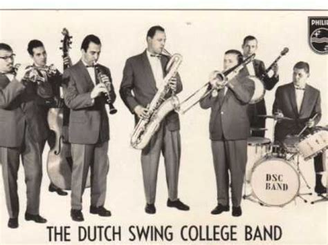 the dutch swing college band dick kaart orys creole trombone dutch swing college band