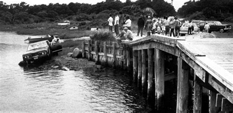 Chappaquiddick Air Edward Kennedy Nostalgia Central