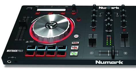 Numark Mixtrack Pro Iii All In One Usb Dj Controller Limited numark mixtrack pro 3 usb dj controller soundpad