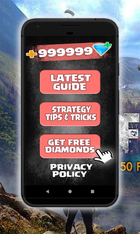 fire hack diamonds cheats apk