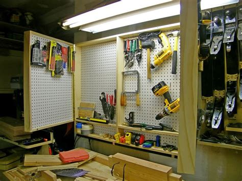 Pegboard Cabinet Doors Pegboard Cabinet Diy Pinterest And Cabinets