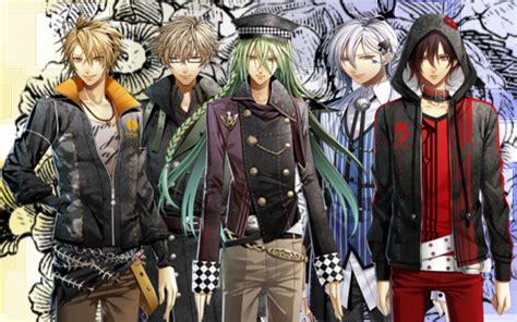 resultado de imagen para amnesia anime pinteres