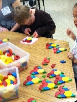 mrs wills kindergarten pattern blocks 17 images about pattern blocks or attribute blocks on