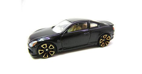 Hotwheels Infiniti G37 Faster Than 12 infiniti g37 wheels model v5403