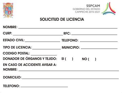 licencia de conducir en venezuela solicitud y requisitos retys