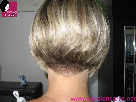 staked nape bobs 17 best images about dregrau on pinterest bobs undercut
