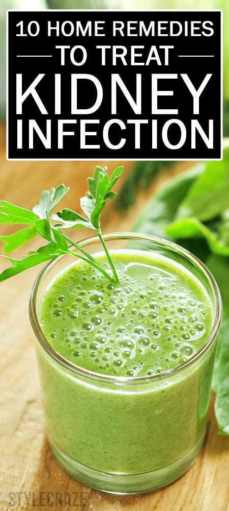 Urine Detox Home Remedies by Best 25 Kidney Infection Ideas On Urinary