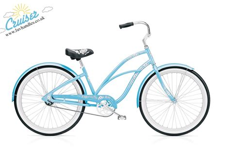 most comfortable cruiser motorcycle bicycle bike brands electra