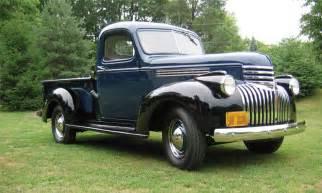 1941 chevrolet 1 2 ton 15727