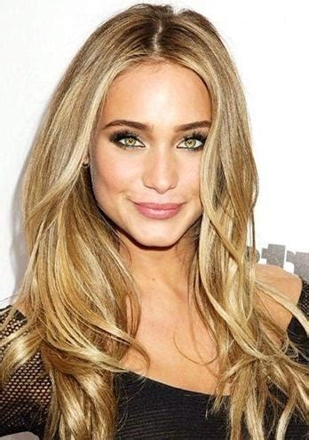 blonde hairstyles to make you look younger 2018 popular blonde long hairstyles