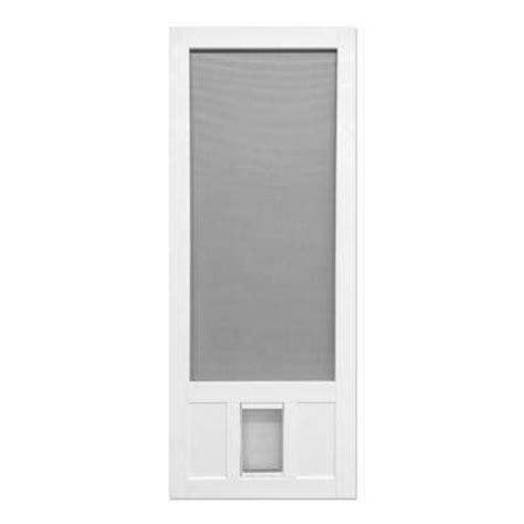 screen doors exterior doors the home depot