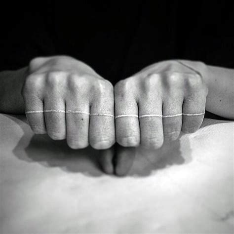 white finger tattoo 100 white ink tattoos for cool colorless design ideas