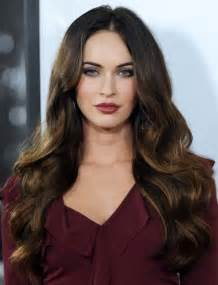 pics of wave hair ombre long hairstyles for wavy hair popular haircuts