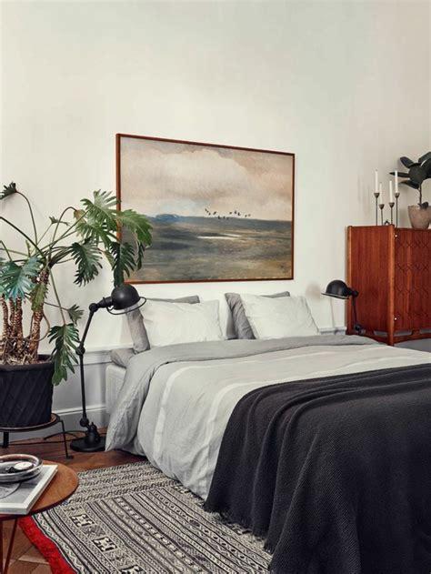 plum farbigen schlafzimmer ideen 50 wohnungsgestaltung ideen f 252 r ein modernes und