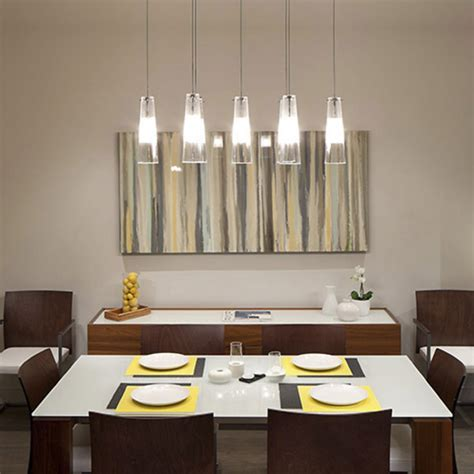 Lighting For Dining Room Table Hanging Lights For Dining Room Dining Room Loversiq