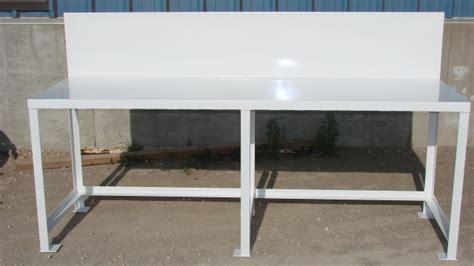 8 foot work bench 8ft workbench budde enterprises