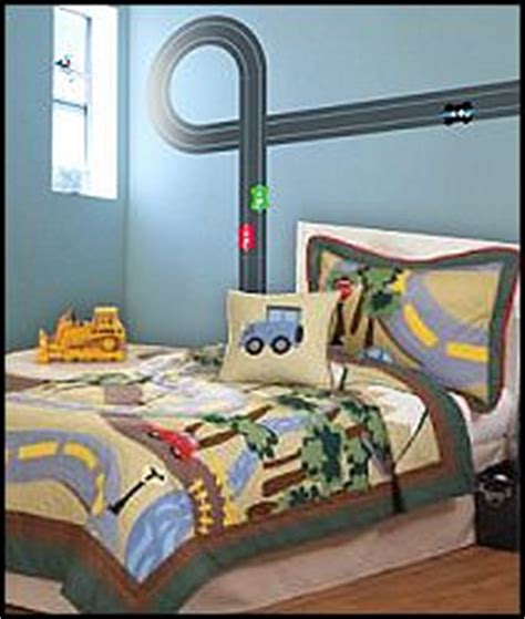 train bedroom decor diy train bedroom for kids the budget decorator