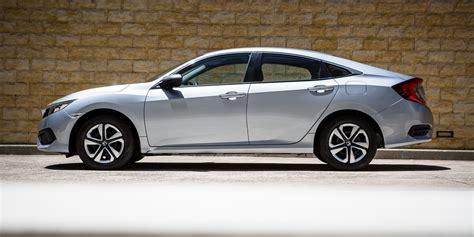 Civic Sedan Review by 2017 Honda Civic Vti Sedan Review Caradvice