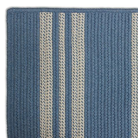sunbrella rug sunbrella longboard rug blue maine cottage 174