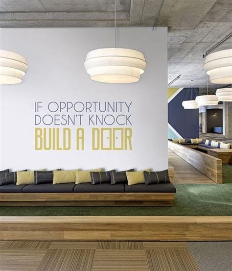 office wall design 35 best office positive vibes images on pinterest