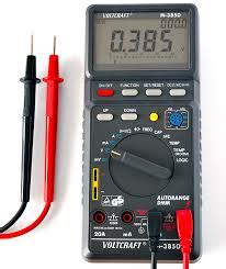how to test bad capacitor with digital multimeter how to test for a bad capacitor using a digital multimeter dom s tech computer
