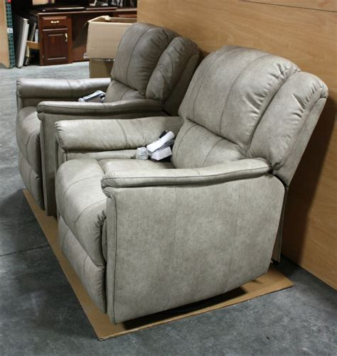 rv rocker recliner rv furniture thomas payne leather vinyl swivel glider