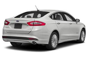 2015 Ford Fusion Hybrid Review 2015 Ford Fusion Hybrid Price Photos Reviews Features