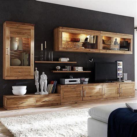 schlafzimmer massiv einrichten nett massivholz wohnwand living quot in 2019