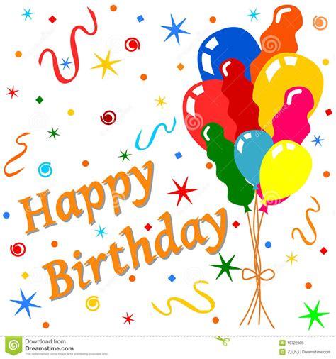 imagenes gratis de feliz cumpleaños fondo del feliz cumplea 241 os foto de archivo libre de