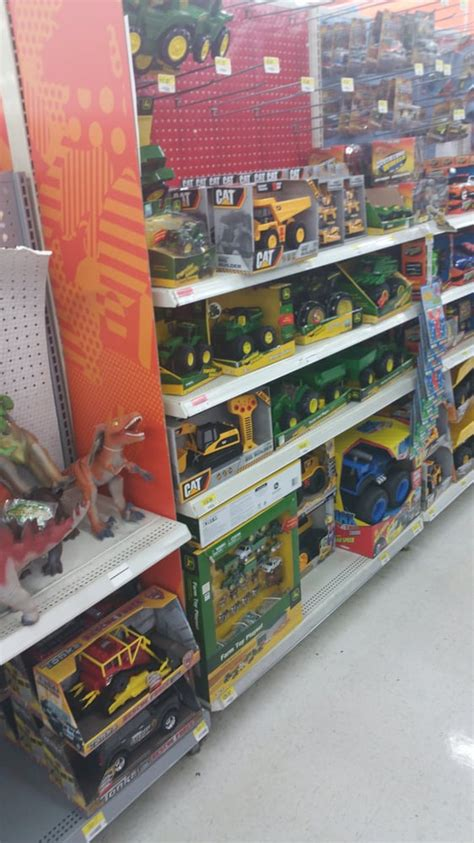 toy section in the toy section yelp
