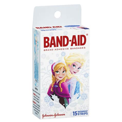 Band Aid Wars 15 Strips buy band aid character strips frozen 15 at chemist warehouse 174
