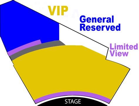 v theater seating chart planet las vegas v theater seating chart