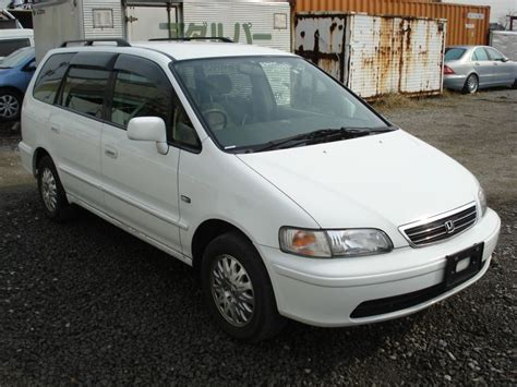 car owners manuals for sale 1998 honda odyssey regenerative braking honda odyssey 4wd 1998 used for sale