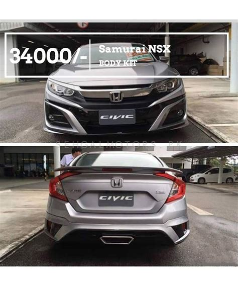 Samurai Honda buy honda civic samurai kit model 2016 2017 in pakistan