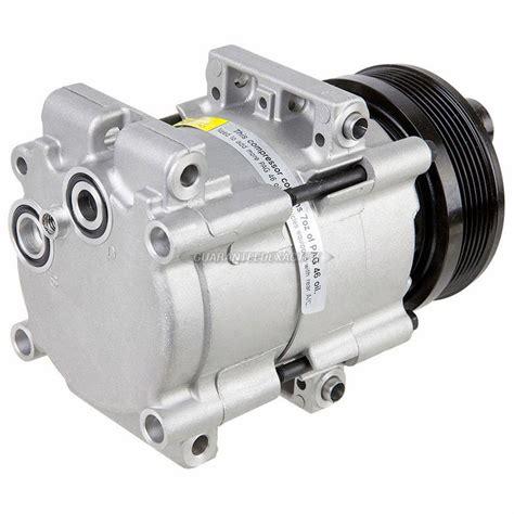 2007 ford taurus a c compressor all models 60 01678 na