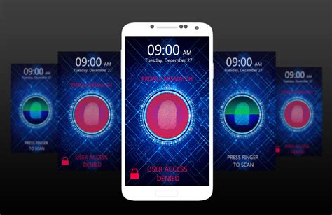 live login mobile best android phones with notable fingerprint protection in