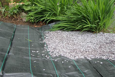 the 5 best barrier fabrics for your garden yard