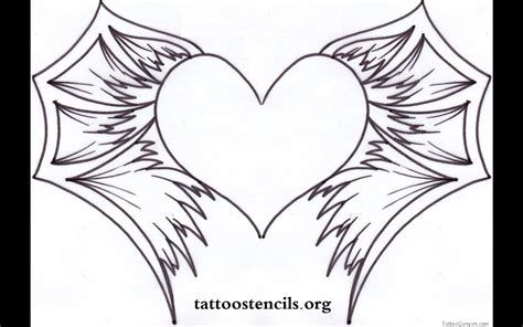 Hearts With Wings Coloring Pages free coloring pages of banner