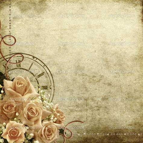 Classic Romantic Wallpaper | vintage wallpaper background retro vintage romantic